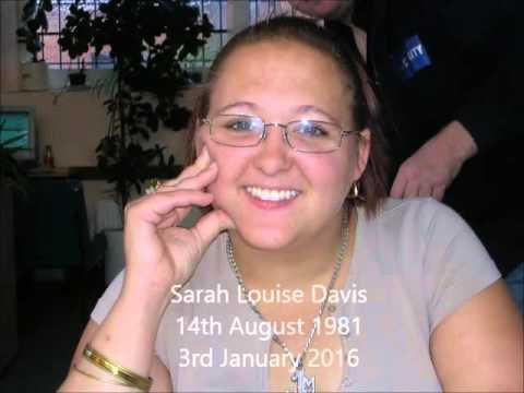 Sarah Funeral February 2016