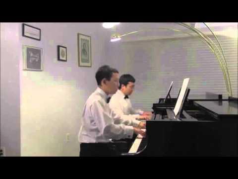 FJH Music Company  Frere Jacques Rocka Op 70, No 1  Myra Brooks Turner