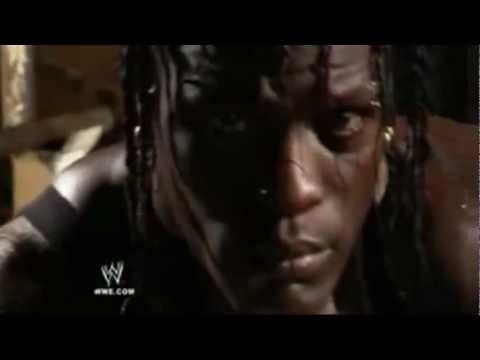 R-truth theme song