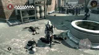 Assassins Creed 2 PC Gameplay HD