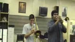 MVHS Jazz Band - Chameleon