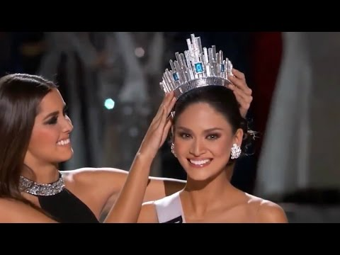 Miss Philippines Title Holders - The Big Four Beauty Pageant