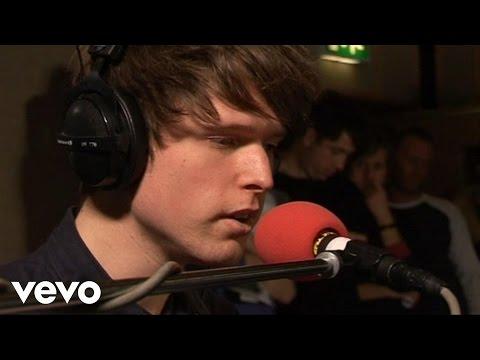 James Blake - The Wilhelm Scream (BBC Sound Of 2011, Live Studio Performance)