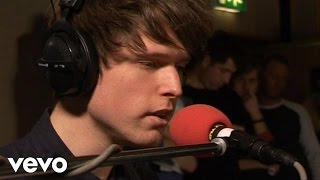 James Blake - The Wilhelm Scream (BBC Sound Of 2011, Live Studio Performance)