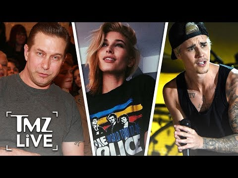 Justin Bieber Got Hailey's Father's Approval Before Proposing   TMZ Live