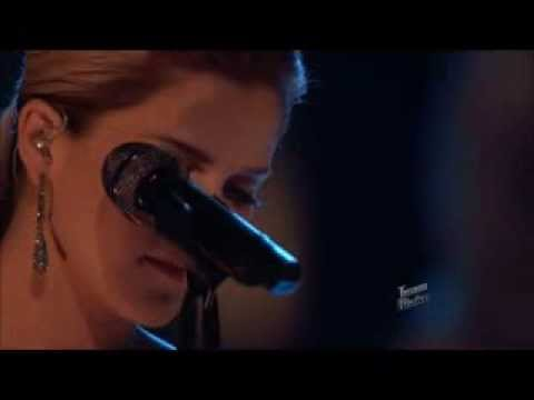 Top 10: Cassadee Pope: The Voice Performances