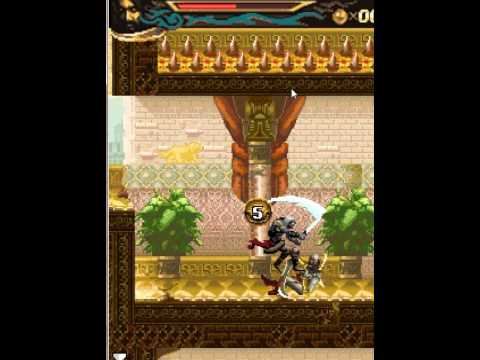 Java игры #2 Prince Of Persia Two Thrones-Дракон