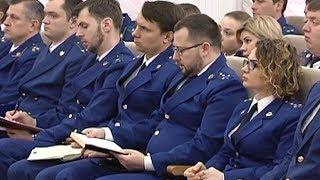 40 тысяч восстановленных в правах дольщиков: прокурор Кубани подвел итог работы в 2018 году