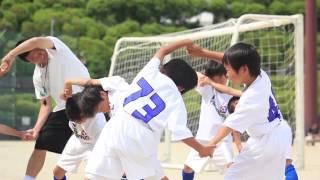 湖南市カップ2014ジュニアサッカー大会