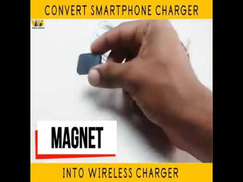 Wifi charger