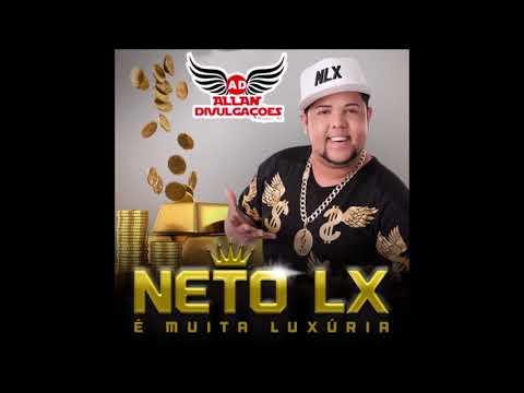 Neto LX - É Muita Luxúria - Volume 1 2014