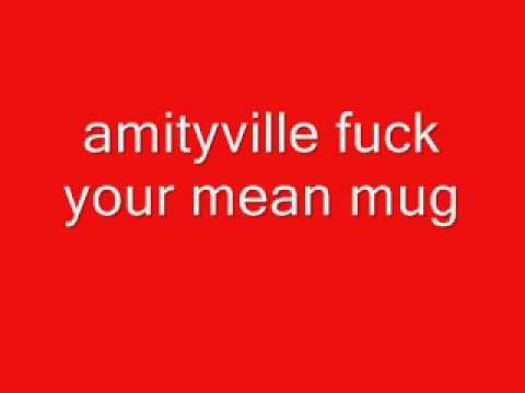 fuck your mean mug