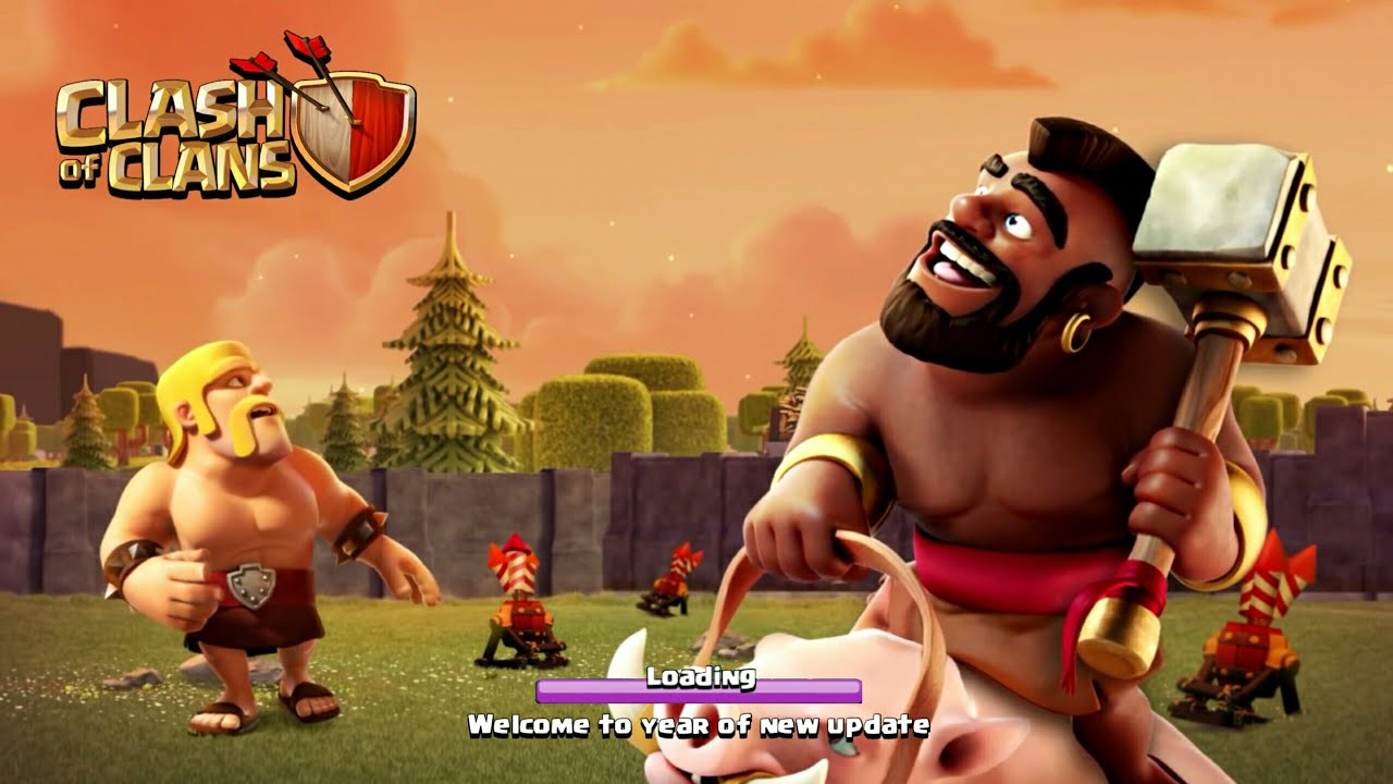 huge update coming in coc 2019 clash of clans 2019. Black Bedroom Furniture Sets. Home Design Ideas