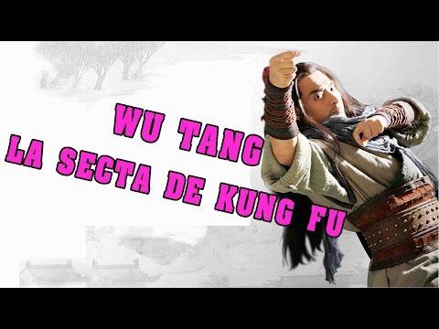 Wu Tang Collection - Wu Tang La Secta De Kung Fu