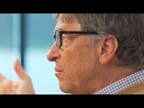Bill Gates explains why China might build the first fourth generation nuclear reactor