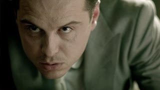 Moriarty And The Final Plan | The Reichenbach Fall | Sherlock | BBC