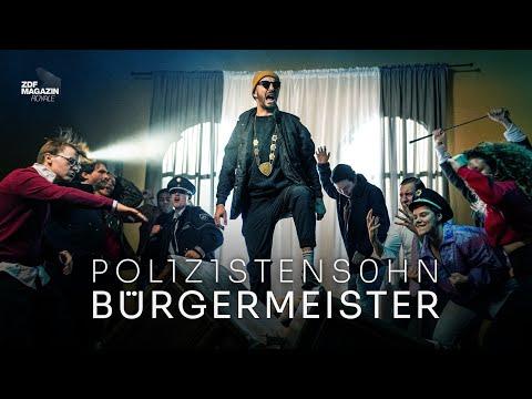 POL1Z1STENS0HN - Bürgermeister   ZDF Magazin Royale