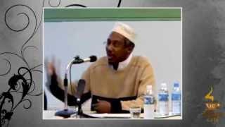 Somali Lecture: Tarbiyada Caruurta - Sheikh Mustafa Haji Ismail - Part 2/2