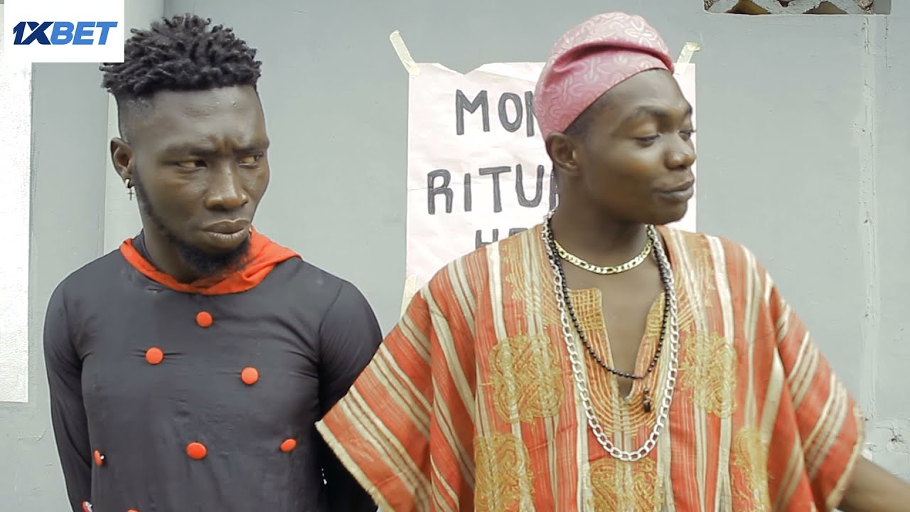 Download The Money ritual customers (Real House Of Comedy)