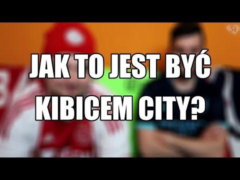 JEBzMOWY #2: Patryk, kibic Manchesteru City