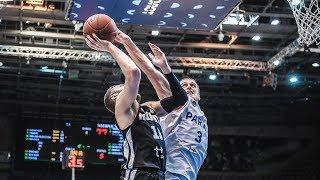 Parma vs Nizhny Novgorod Highlights April 5, 2018