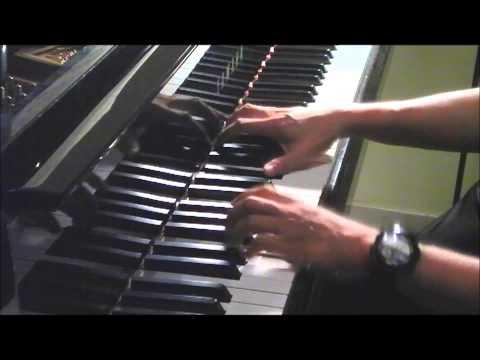 Paul Lincke for Piano - Unrequited Love Waltz