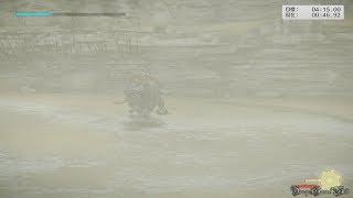 【PS4 Pro】ワンダと巨像 - Hard Time Attack Mode #11・放たれた番人/Celosia(00:46.92)