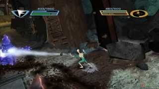The Incredibles: Rise of the Underminer - Gameplay Xbox HD 720P