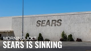 Yes, Sears Is Still Falling Apart