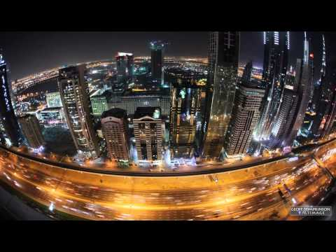 Future City (Dubai project) | FunnyCat.TV