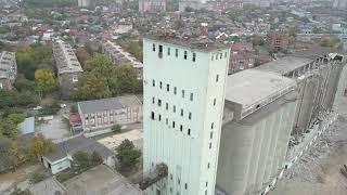 Кущевский район степнянский элеватор вертикальный вибрационный конвейер