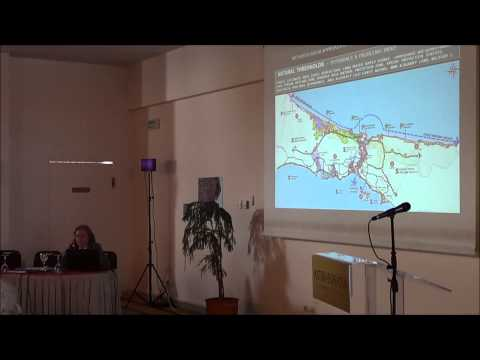 Prof. Zekiye Yanen on the planning of Istanbul's coast