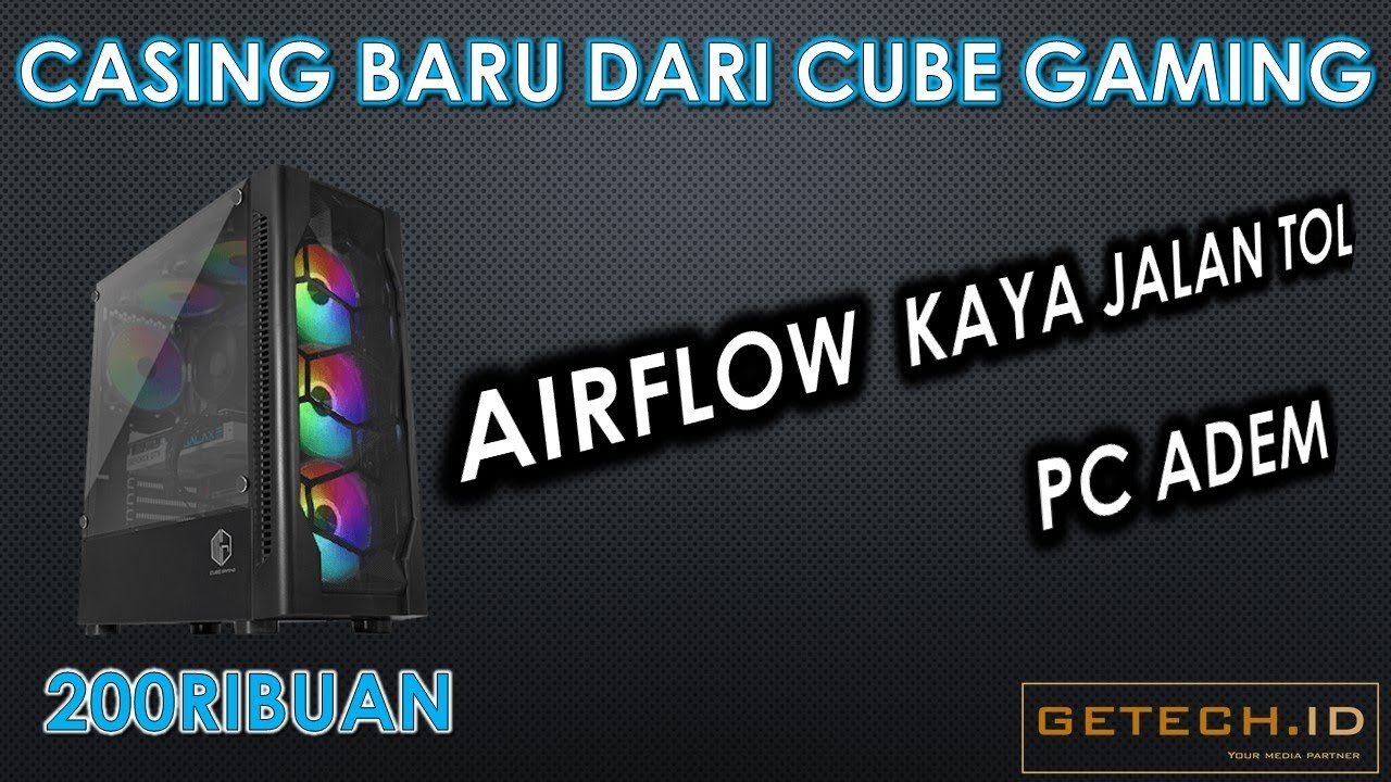 31+ Casing Cube Gaming Byron Terupdate