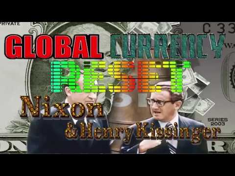 Petro Yuan Warns! The Coming Collapse of Petrodollar System - Global Currency Reset