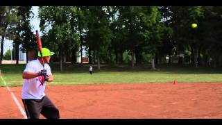 smash it sports exclusive demarini cl22 bat demo