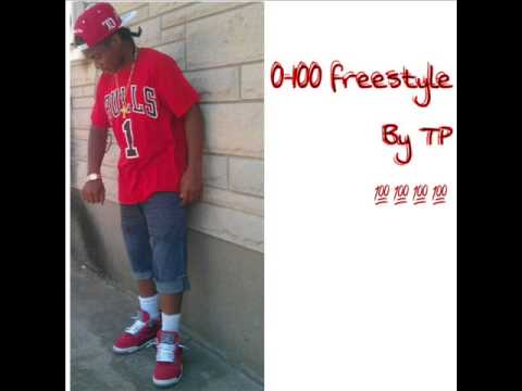 0-100 remix freestyle by TP