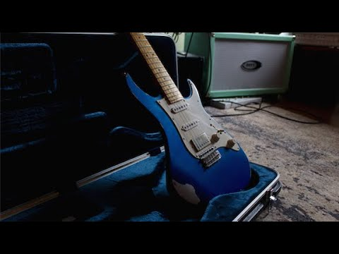 Get Out Your GEETAR! ( Live @5pm Eastern)