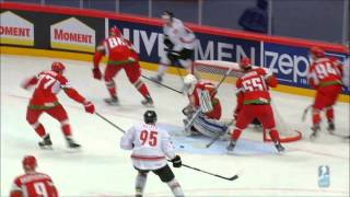 Ice Hockey World Championship 2013 Highlights Switzerland