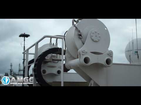 AMGC - MARINE DECK EQUIPMENT