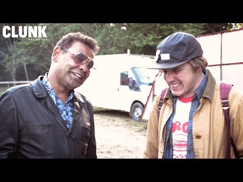 Interview | Craig Charles - The Great Estate Festival