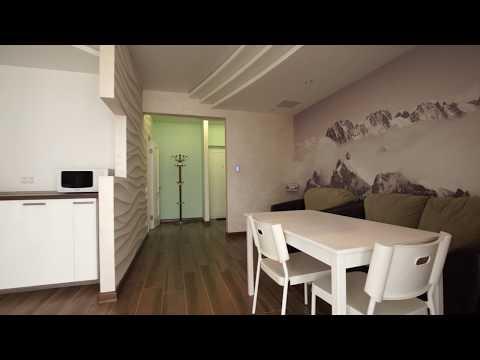ЖК Центральный квартиры бизнес класса в центре Краснодара. Краснодар элитные квартиры