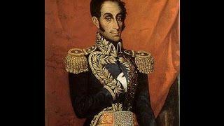 Simon Bolivar (Alejandro Dolina)