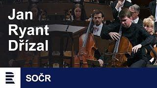 Jan Ryant Dřízal – Narcissus pro violoncello a orchestr