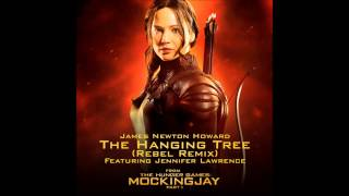 James Newton Howard (feat. Jennifer Lawrence) - The Hanging Tree (Rebel Extended Mix) (HD)