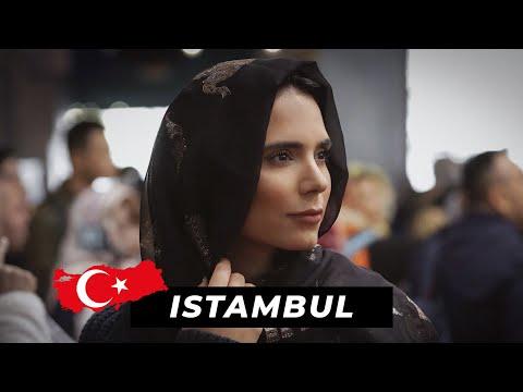 3 dias em Istambul! | ISTANBUL TRAVEL VLOG