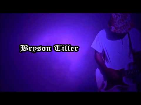 Bryson Tiller- Sure Thing ft J Shipp