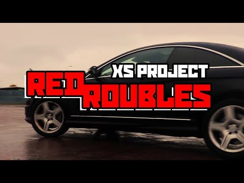 RED ROUBLES  XS Project vs. Boris