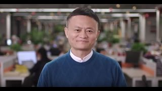 Jack Ma: To Export to China, Come to Detroit