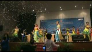 Yamaha Music School Electone Festival 2011 - East Indonesia Final