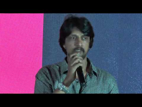 Kiccha Sudeep During The RANNA press meet - Latest Kannada